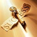 A siker kulcsa